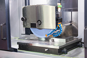 machine tool fitter spindle service